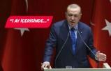 Erdoğan, deprem sonrası yol haritasını açıkladı