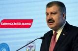 Fahrettin Koca 'İstanbul başta olmak üzere' diyerek uyardı