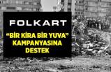 Folkart'tan depremzedelere anlamlı destek!