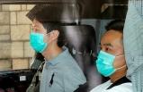 Hong Kong'da muhalif 3 eski milletvekili gözaltına alındı