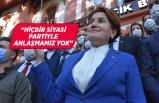 İYİ Parti Genel Başkanı Akşener'den açıklama!