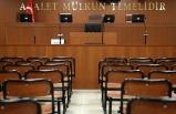 İzmir Adliyesindeki duruşmalar, 15 gün ertelenebilecek