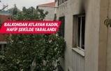 İzmir'de bir dairede çıkan yangın söndürüldü