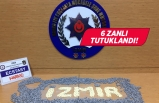 İzmir'de uyuşturucu operasyonları!