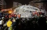 İzmir'deki depremde yaralanan 999 kişinin tedavisi tamamlandı
