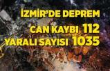 İzmir depreminin bilançosu ağır!