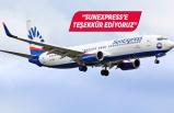 İzmir'e direkt uçuş müjdesi