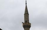 Korona olan çift camiden anons yaptırdı: Gelmeyin