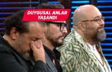 MasterChef'te kim elendi? Mehmet Şef'i ağlatan veda!