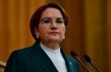 Meral Akşener'den Ümit Özdağ'ın iddialarına yanıt