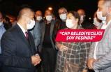 MHP İzmir İl Başkanı Şahin: MHP bu gücün yanındadır
