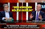 Muharrem İnce'den Kılıçdaroğlu'na sert eleştiri!
