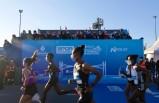 N Kolay 42. İstanbul Maratonu'nun ödül töreni yapıldı