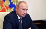 Putin'le ilgili bomba iddia!