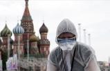 Rusya'da 22 bin 778 yeni Kovid-19 vakası görüldü