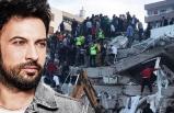 Tarkan'dan '5 Bin Yuva Tek Yürek' kampanyasına destek çağrısı