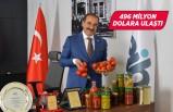 Taze domates ihracatı 250 milyon doları aştı