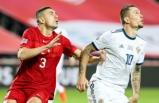 Türkiye: 3 - Rusya: 2
