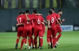 Ümit Milli Futbol Takımı, Avusturya'yı konuk edecek