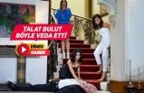 Yasak Elma'da Halit Argun'un ölüm sahnesi damga vurdu!