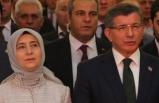Ahmet Davutoğlu'nun eşi Sare Davutoğlu coronaya yakalandı