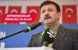 AK Partili Dağ'dan İzmir'de istihdam müjdesi