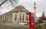 Almanya'da camiye İslamofobik içerikli mektup gönderildi