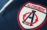 Altınordu'da iki futbolcu 4 hafta sahalardan uzak kalacak