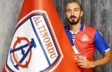 """Altınordulu futbolcu Ahmet İlhan Özek: """"Burada sadece futbol düşünülüyor"""""""