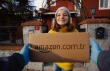 Amazon Türkiye'nin ilk reklam kampanyası yayına giriyor