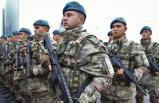 Bakü'de Dağlık Karabağ zaferi kutlanıyor