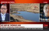 Canlı yayında CNN Türk'e 'reklam' tepkisi!