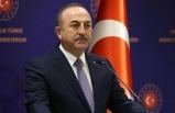 Çavuşoğlu'dan AB toplantısına ilişkin açıklama