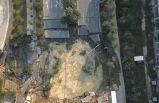 Çin'de inşaat alanında kaza: 3 ölü