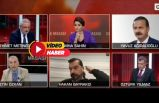 CNN Türk'te gergin anlar! Sinirlenip yayını terk etti!
