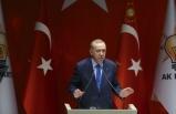 Erdoğan: CHP tam bir facia örneği