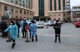 Hastanede oksijen tüpü patladı: 9 kişi hayatını kaybetti