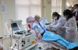 İçişleri Bakanı Süleyman Soylu immün plazma bağışı yaptı