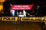 İzmir Buca'da cinayet itirafı!