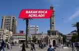 İzmir'de koronavirüs vaka sayısı ne durumda?