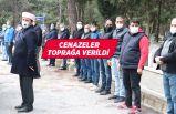 İzmir'de sele kapılarak ölen 2 kişinin cenazesi defnedildi