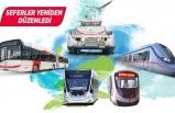 İzmir'de ulaşıma 'sokağa çıkma kısıtlaması' düzenlemesi