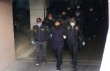 İzmir'deki DEAŞ operasyonunda yakalanan 7 şüpheliden 3'ü tutuklandı