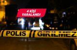 İzmir Karabağlar'da iki aile arasında kavga çıktı!