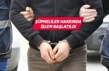 İzmir Menemen'de 2 polis memuruna tekme attılar!