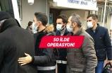 İzmir merkezli FETÖ operasyonunda 21 şüpheli daha yakalandı