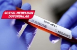 İzmir'de iki belediye başkanı corona virüse yakalandı