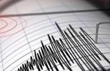 Japonya'nın İwate eyaletinde 5,5 büyüklüğünde deprem