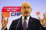 Kılıçdaroğlu: Benzerini Menemen'de yaşadık ve...