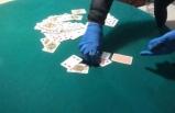 Kumar oynayan 503 kişiye ceza